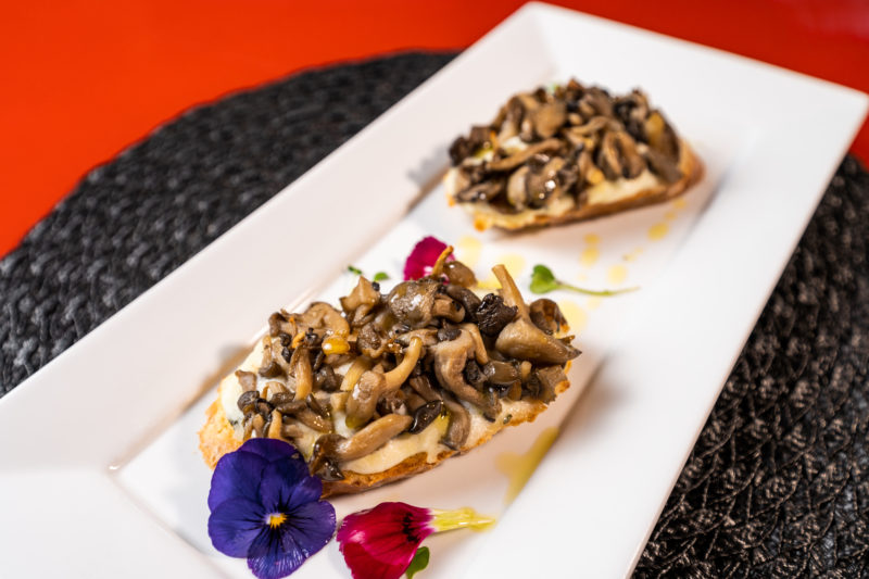 """<span class=""""wp-caption-text"""">Entrada/Divino Gastroclub – Foto: Heitor Pergher/ND</span>"""