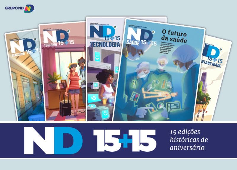 Jornal ND