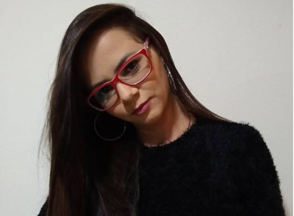 Desaparecida desde domingo, Franciele Medeiros foi encontrada em hospital – Foto: Reprodução/Arquivo pessoal