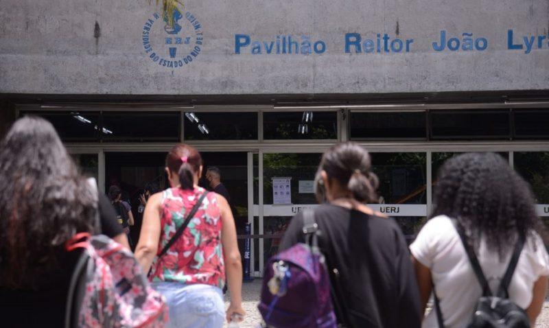 Prouni oferece 134 mil bolsas para mais de 10 mil cursos em 952 instituições de ensino, localizadas em todos os Estados e no Distrito Federal – Foto: Tomaz Silva/Agência Brasil/ND