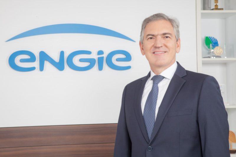 Eduardo Antonio Gori Sattamini é o atual CEO da ENGIE Brasil – Foto: Engie/Reprodução/ND