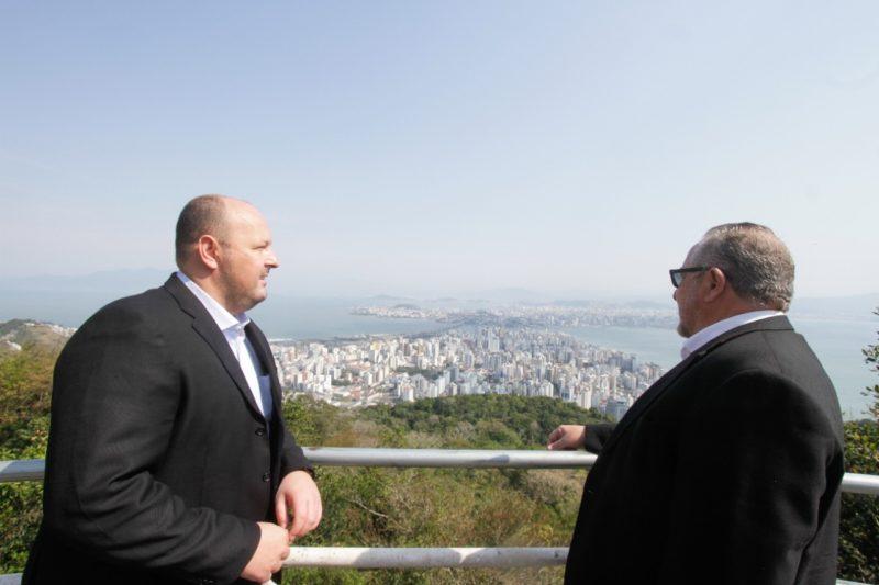 Prosul tem visão de aliar sustentabilidade e engenharia – Foto: Prosul/Divulgação