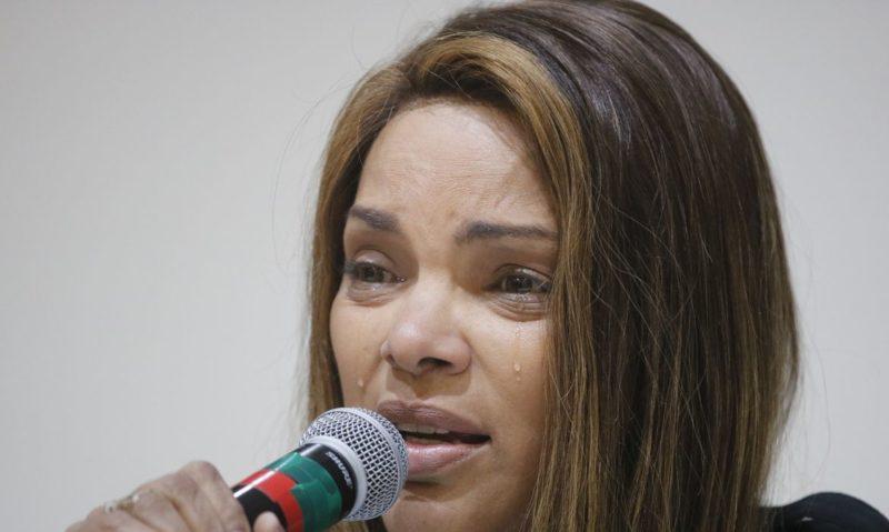 Acusada de homicídio, Flordelis é presa – Foto: Fernando Frazão/Agência Brasil/ND