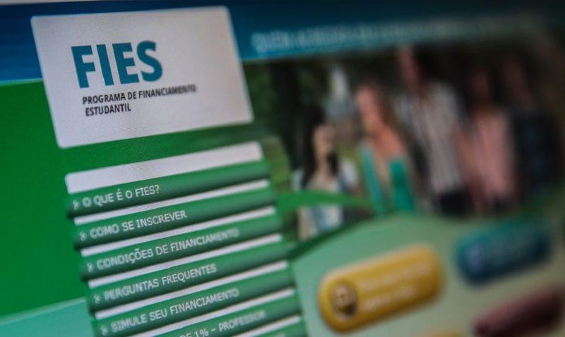 De acordo com o MEC (Ministério da Educação), seleção assegura a expectativa de direito à vaga – Foto: Marcello Casal Jr/Agência Brasil; /Agência Brasil/ND