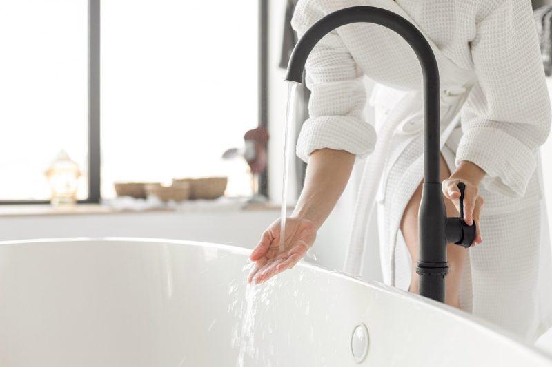 Não abra mão de conforto, segurança e eficiência energética ao adquirir seu aquecedor – Foto: Divulgação