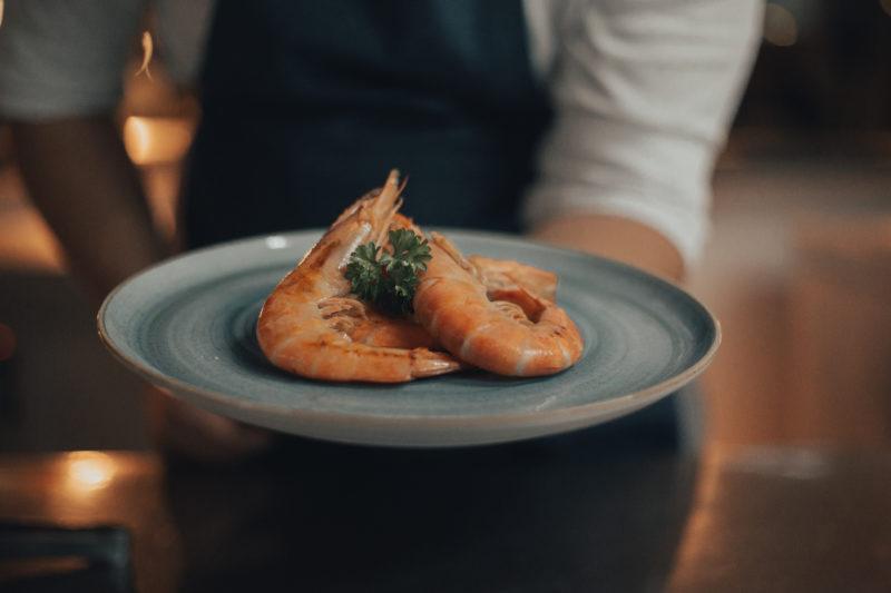 Gatronomia é destaque, com chefs renomados – Foto: Costão do Santinho/Divulgação