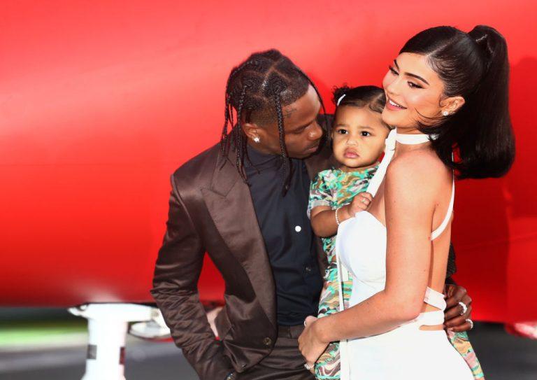 Kylie e Travis Scott aguardam segundo filho – Foto: Getty Images