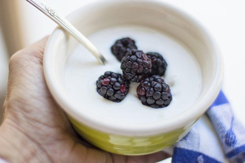 Iogurte grego, Nutella e outros produtos foram consumidos de forma irregular, segundo a investigação – Foto: Pixabay