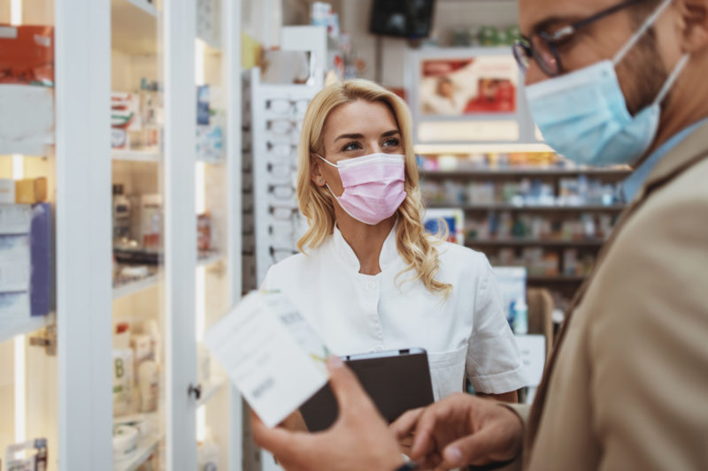 Rede de parceiros oferece até 25% de desconto em farmácias para quem assina o Clube NDmais – Foto: iStock/Divulgação