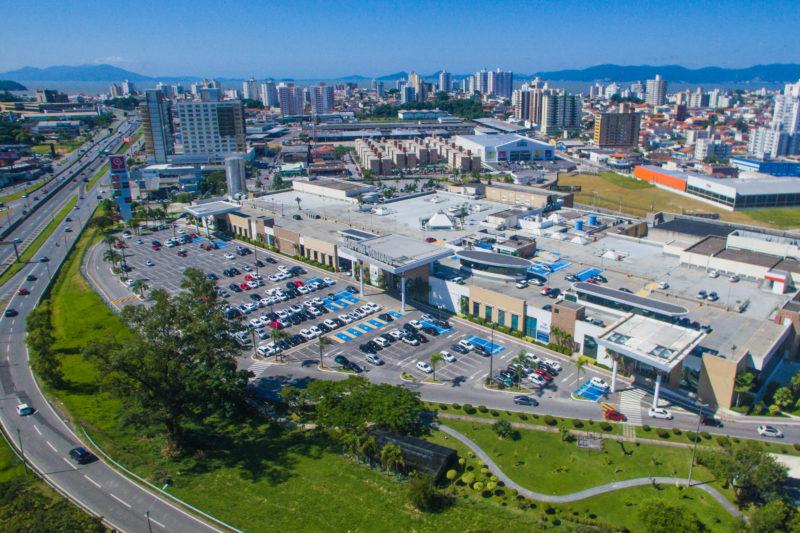 Empreendimento faz parte do cotidiano da população da Grande Florianópolis há mais de 39 anos – Foto: Divulgação/ND