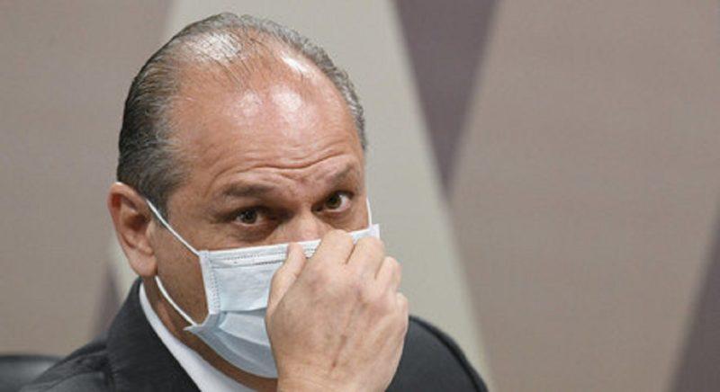 Deputado Ricardo Barros será investigado pela CPI da Covid – Foto: Jefferson Rudy / Agência Senado