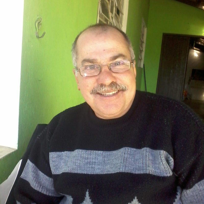 José morreu em um acidente em Balneário Barra do Sul – Foto: Internet