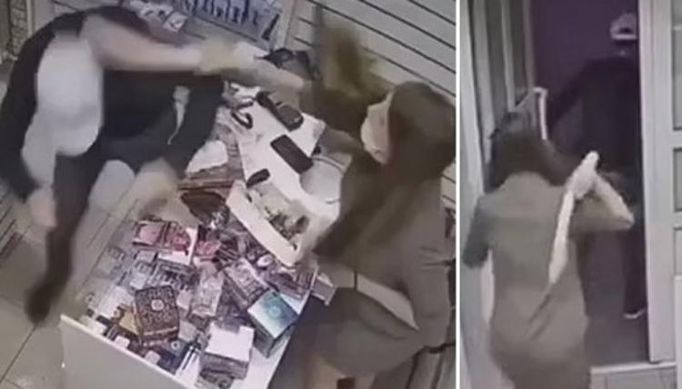 Ladrão é expulso de sex shop com genitália de plástico – Foto: Reprodução/Internet