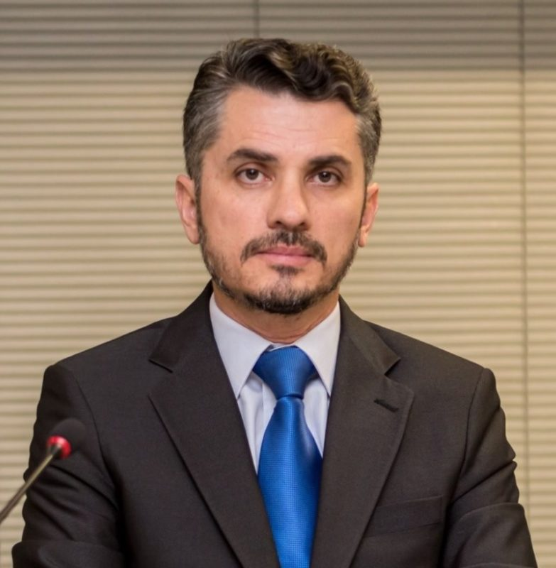Marcelo Gomes Silva, promotor de Justiça – Foto: Divulgação/ND