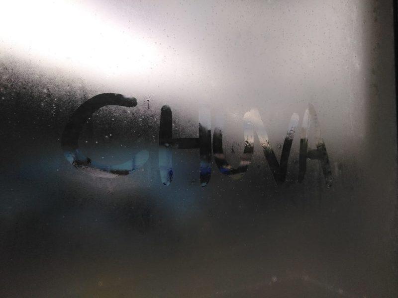 Madrugada de quarta-feira (15) inicia com chuva e ao longo do dia, chuviscos – Foto: Nátaly Lopes