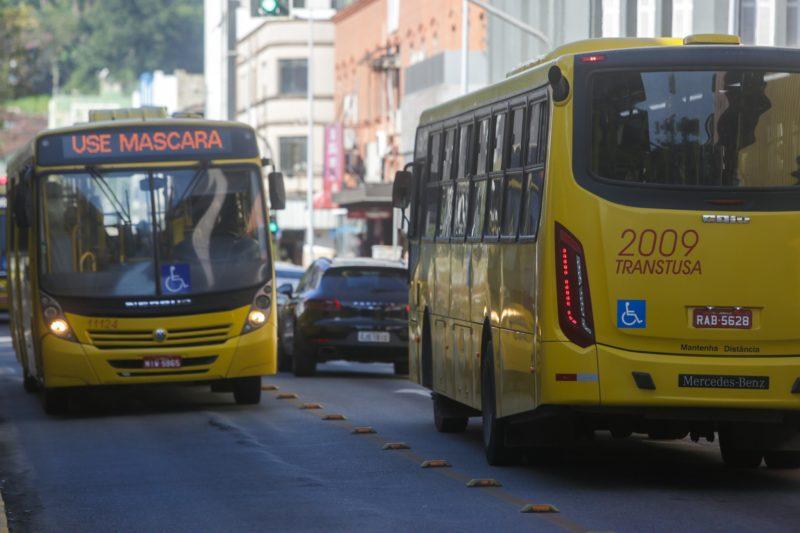 Novas linhas começaram a operar nesta segunda-feira – Foto: Carlos Junior/ND