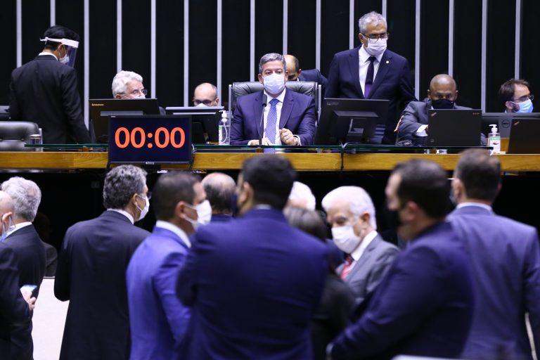 PEC do voto impresso foi arquivada por não atingir mínimo de votos favoráveis – Foto: Cleia Viana/Câmara dos Deputados/ND