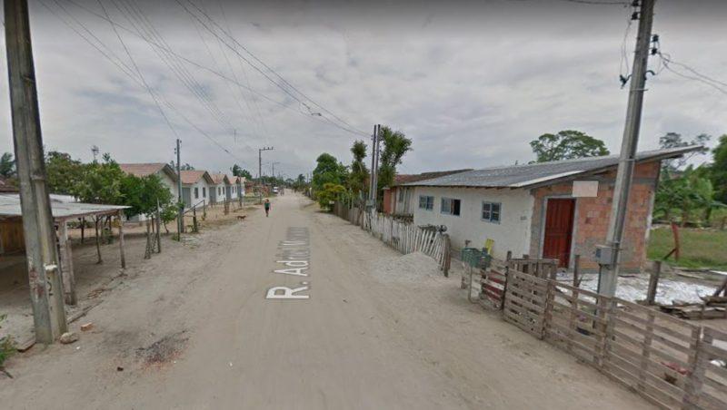 Homem é encontrado morto dentro de casa em Tijucas – Foto: Mpas/Reprodução/ND