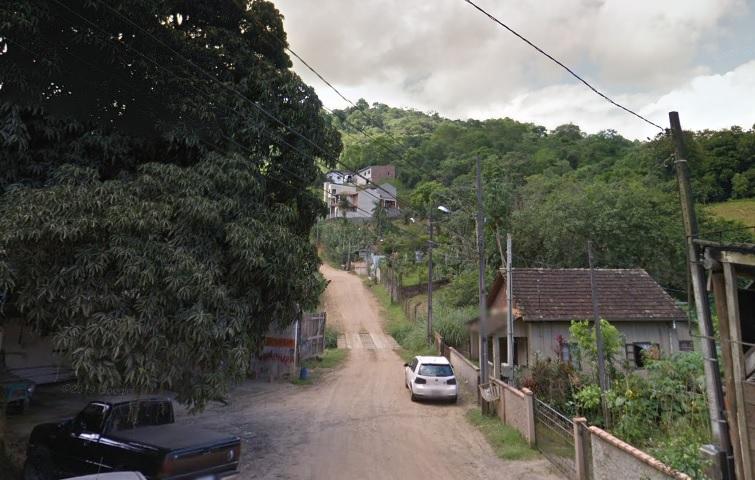 Churrasco termina em tentativa de homicídio em Blumenau – Foto: Reprodução/Google Maps/ND
