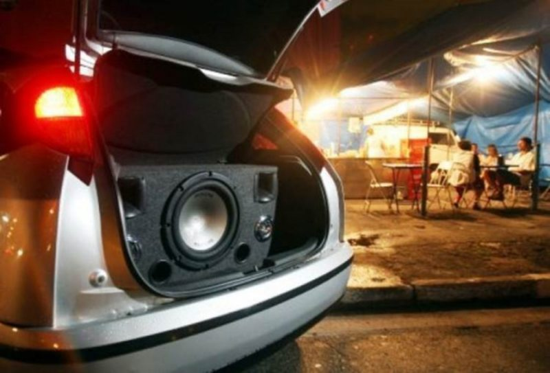 Caso aconteceu no bairro Líder, em Chapecó – Foto: Internet/ND/Ilustrativa