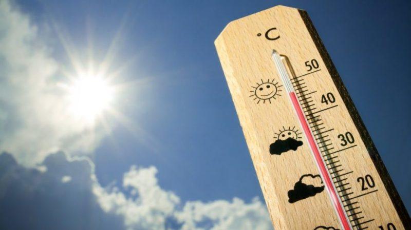 SC deve registrar mais um dia de altas temperaturas – Foto: Pixabay/Reprodução/ND