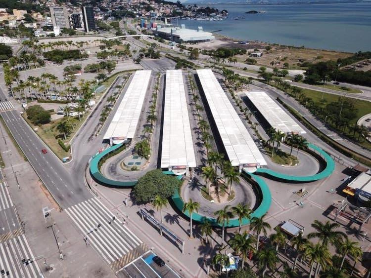 TCE/SC determina que Capital não prorrogue o contrato firmado com a Cotisa – Foto: Leonardo Sousa/PMF/Divulgação