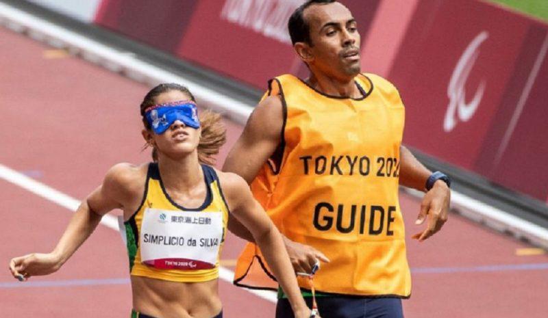 Brasil garante medalhas nas Paralimpíadas de Tóquio – Foto: Twitter/ Comitê Olímpico Brasileiro