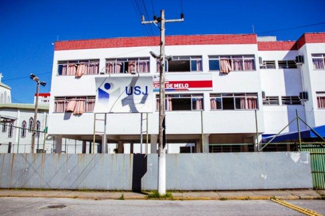 Centro Municipal de Educação de São José será fechado – Foto: USJ/Divulgação/ND