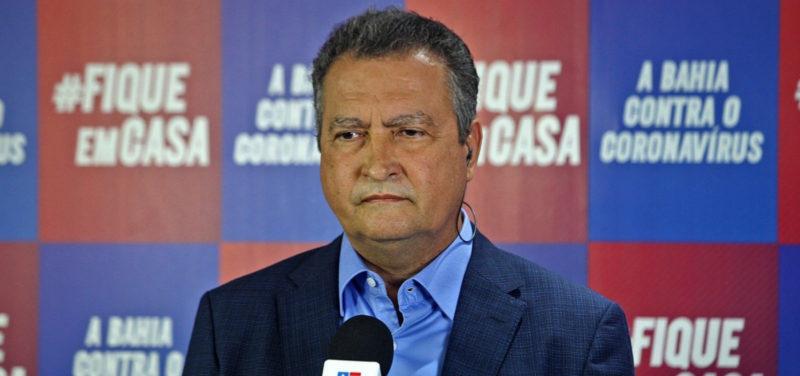 Governador da Bahia – Foto: Fernando Vivas/GOVBA/ND