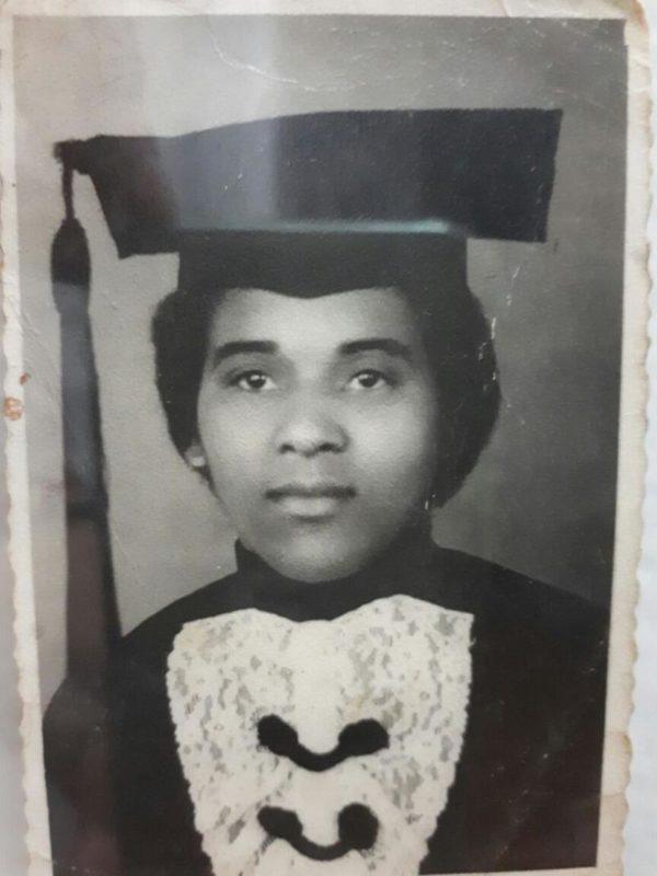 Adotiva Liberato Valentim virou nome de escola na Costeira do Pirajubaé– Foto: PMF/Divulgação/ND