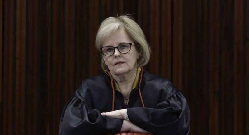Ministra do STF (Supremo Tribunal Federal) Rosa Weber – Foto: Fabio Rodrigues Pozzebom/Agência Brasil
