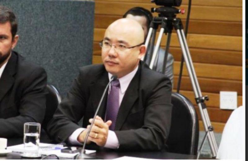 Novo Delegado Geral tem apoio dos colegas – Foto: NDmais