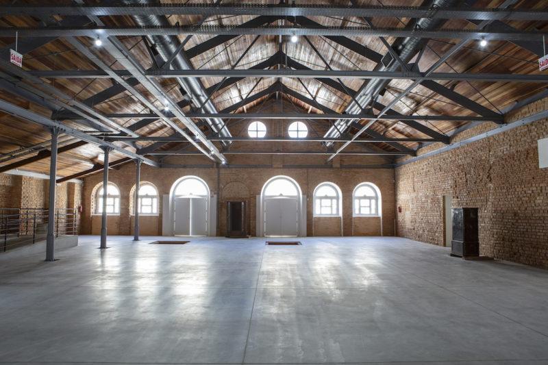 Espaço será voltado ao convívio e reúne arquitetura, arte, gastronomia, lazer, cultura e entretenimento – Foto: RogerEngelmann/ND