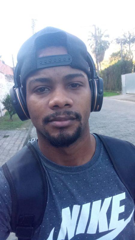 Jonathan tinha 26 anos e era natural do Paraná – Foto: Arquivo Pessoal/Laura Lopes/ND