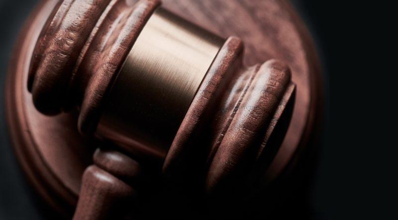 Justiça, Acusação, Justiça. TJSC, Tribunal de Justiça, – Foto: Bill Oxford/Unsplash/ND