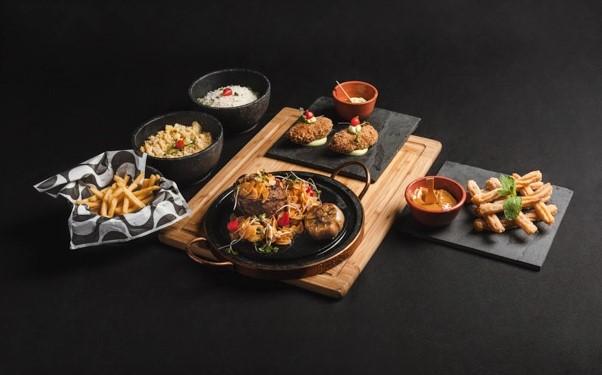 Menu especial do Botequim Guanabara para o Circuito Gastronômico do Pátio Milano – Foto: Divulgação/ND