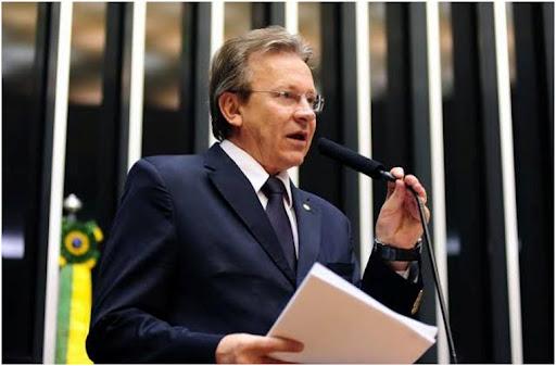 Presidente do MDB quer urgência na votação – Foto: Arquivo