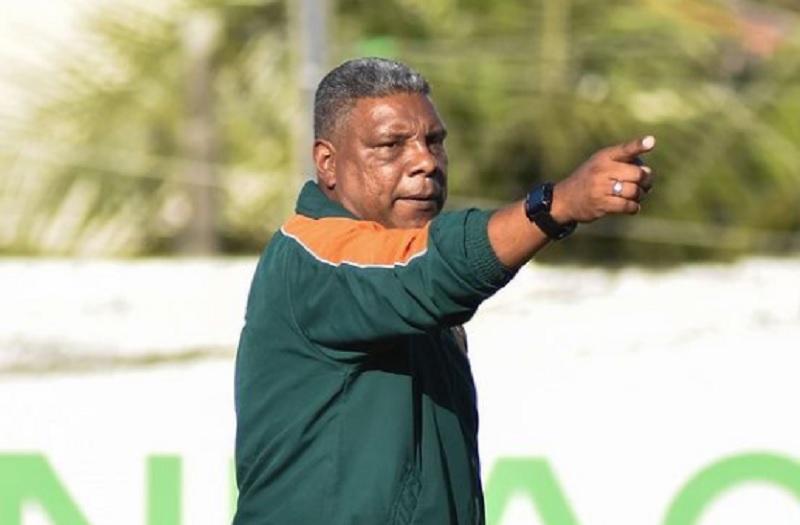 Técnico do Camboriú, Celso Rodrigues revelou qual o 'segredo' para o sucesso do clube – Foto: Internet/Reprodução/ND