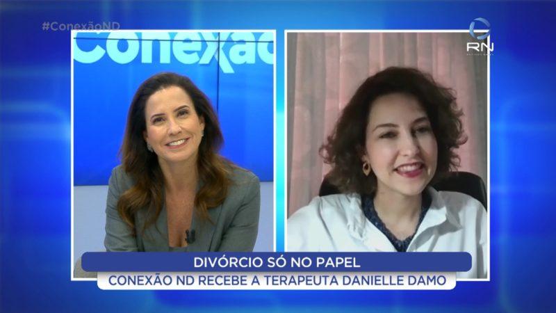 Conexão ND trata sobre divórcio e suas consequências emocionais – Foto: Reprodução/NDTV