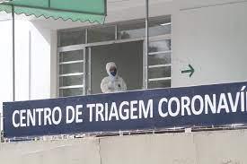 Diminuição no número de atendimentos do Centro de Triagem da Covid-19 justifica redução nas horas de atendimento. – Foto: Divulgação