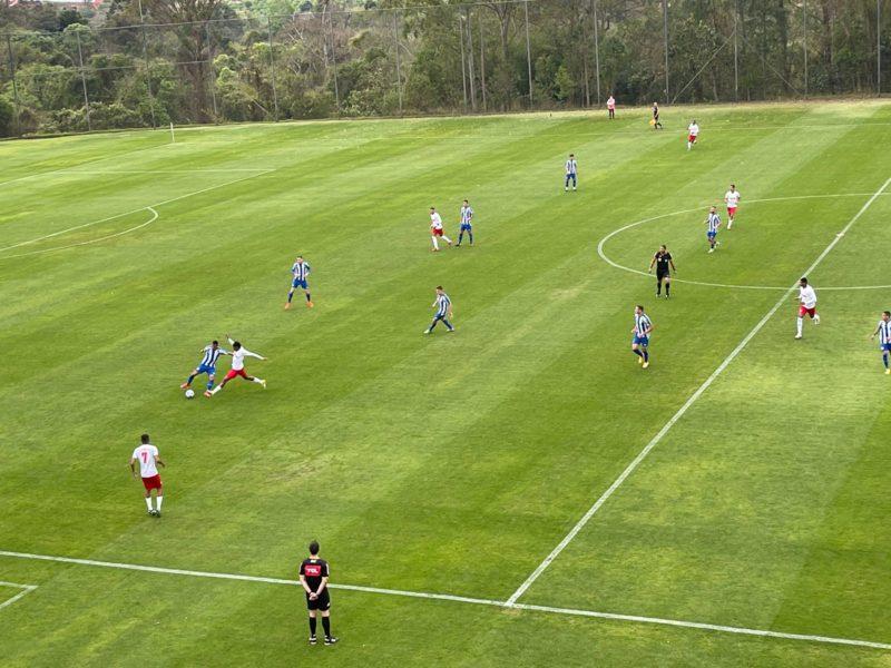 Avaí joga pelo empate diante do Fortaleza para avançar à semifinal do brasileiro de Aspirantes – Foto: Pedro Henrique Almeida / Avaí F.C.