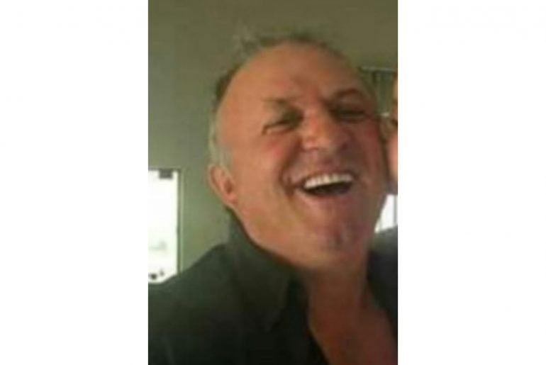 João Carlos Kreusch morreu na última segunda-feira (13) – Foto: divulgação/Rádio Imbuia