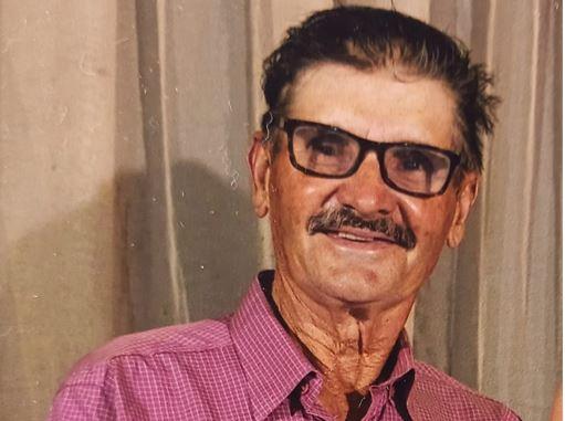 Rainvaldo Krause, era natural de Ituporanga e tinha 74 anos – Foto: divulgação/internet