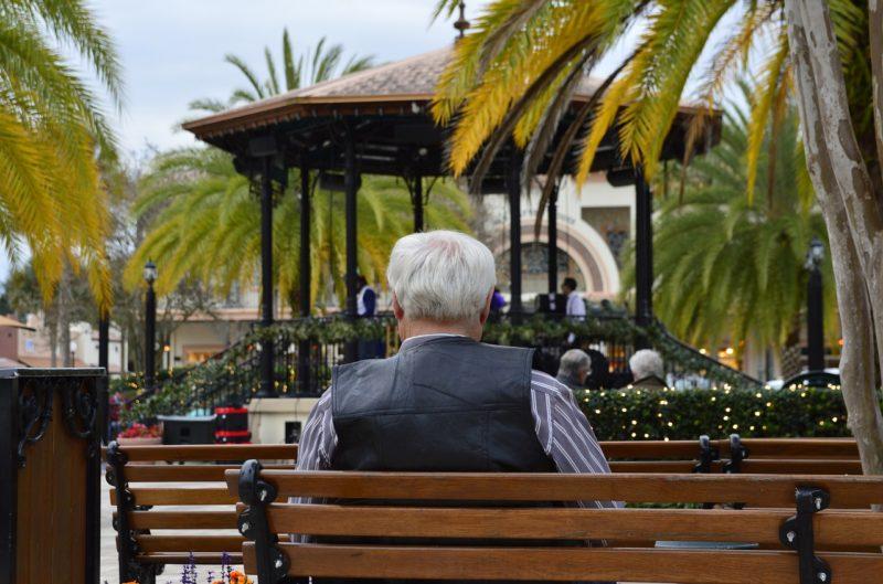 Alzheimer atinge maioria dos brasileiros com demência – Foto: Pixabay