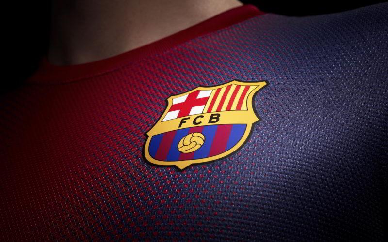 Barcelona contrata promessa turca de 17 anos e coloca multa rescisória de R$ 2,4 bilhões – Foto: FC Barcelona/ND