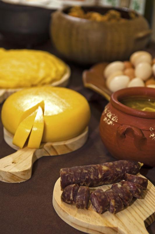 La cucina italiana è sempre una buona scelta nel sud SC & # 8211;  Foto: (Marquito/Santor)