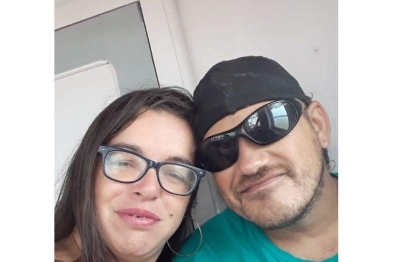 Gilberto era pescador profissional e estava com a esposa no barco – Foto: Internet