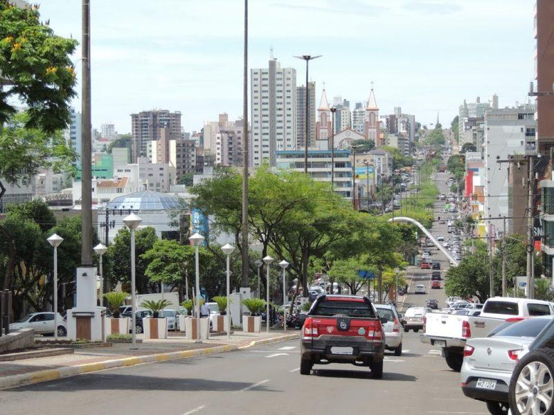 Semana do trânsito começa no dia 18 de setembro. – Foto: Divulgação/ND