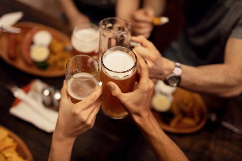 Assinante do Clube NDmais ganha até 20% de desconto no happy hour nos estabelecimentos parceiros – Foto: iStock/Divulgação