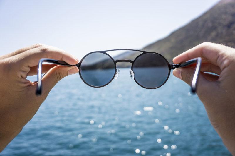 A proteção solar atua bloqueando a incidência dos raios ultravioletas UVA e UVB – Foto: Divulgação